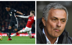 Anthony Martial's agent hints at Manchester United exit