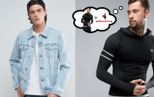 Predicting clothes models' personalities based solely on their facial expressions