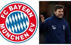 Bayern Munich are hoping to make Mauricio Pochettino their new manager