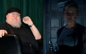 The first trailer for Game of Thrones author George R.R. Martin's new series has been released