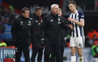 Defeat to Bournemouth reduced several West Brom players to tears