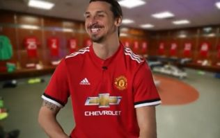 Manchester United trolled for odd timing of Zlatan Ibrahimovic tweet