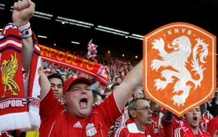 Liverpool supporters are loving the Netherlands' captaincy announcement