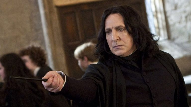 You missed this small detail about Snape, which could change how you think about the character