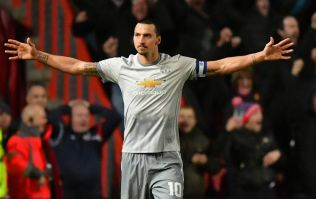 Zlatan Ibrahimović posts incredibly Zlatan farewell message as he signs for LA Galaxy