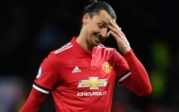Zlatan Ibrahimovic set for Manchester United exit this week