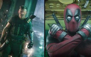 The first proper trailer for Deadpool 2 is as nuts as you hoped it would be