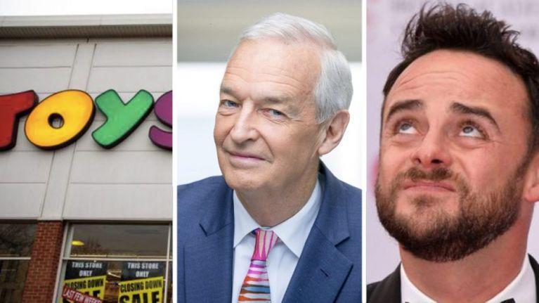 The JOE News Quiz: Toys R Bust