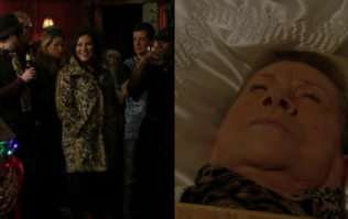 EastEnders 'back to its best' following Kat Slater's epic return