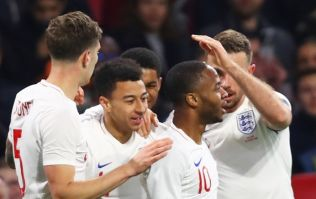 Player ratings as England record convincing victory over the Netherlands
