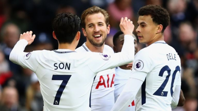 Ki Sung-yueng believes Son Heung-min deserves more credit than Dele Alli and Harry Kane