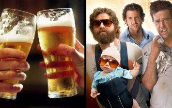 "Hangover-free alcohol could be with us in ""10 to 20 years"""