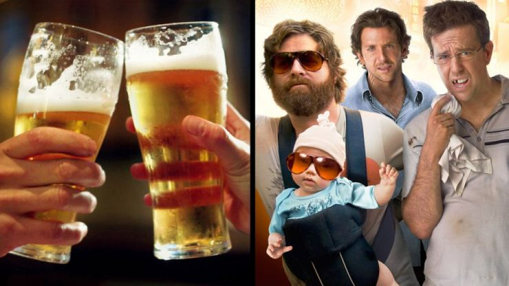 """Hangover-free alcohol could be with us in """"10 to 20 years"""""""