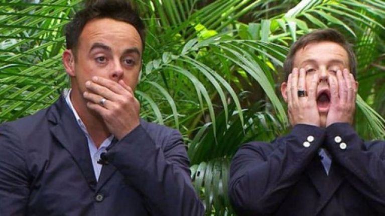 Ant and Dec could 'be scrapped' from presenting I'm a Celebrity, reports suggest
