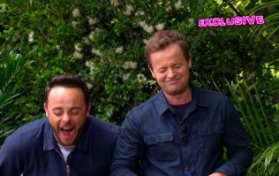 Here's who's tipped to replace Ant and Dec on I'm a Celebrity