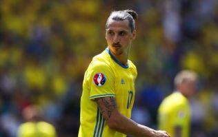Zlatan Ibrahimović names condition for international return at World Cup 2018
