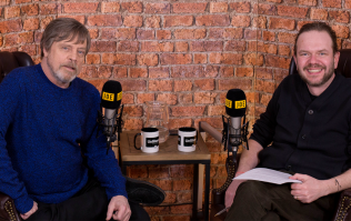 Unfiltered with James O'Brien | Episode 24: Mark Hamill