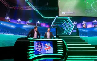 Professional FIFA commentators tell us what it's like to be the Gary Neville of esports