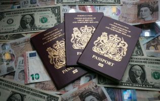 Applying for a passport is going to be more expensive from tomorrow