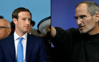 Steve Jobs issued a serious warning about Facebook eight years ago and now it's going viral