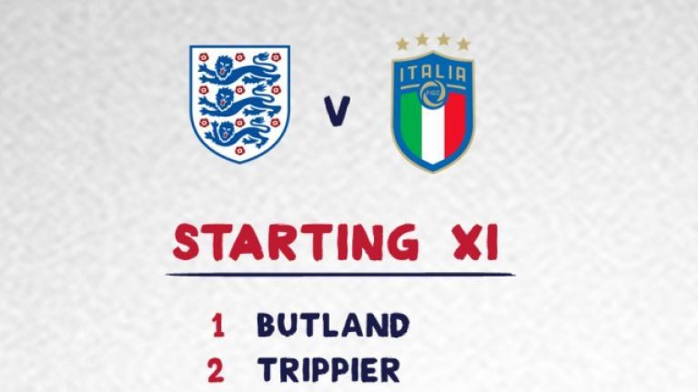 James Tarkowski named in England line up for the first time