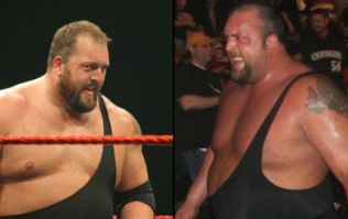 The Big Show has lost loads of weight and looks absolutely ripped in new photos