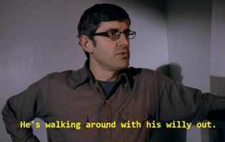 QUIZ: Match the no context Louis Theroux picture to the documentary it's from