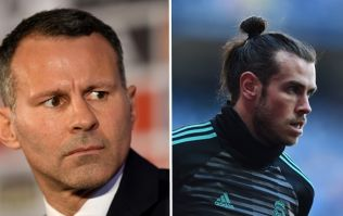 Ryan Giggs has given Gareth Bale two tips to end his injury problems