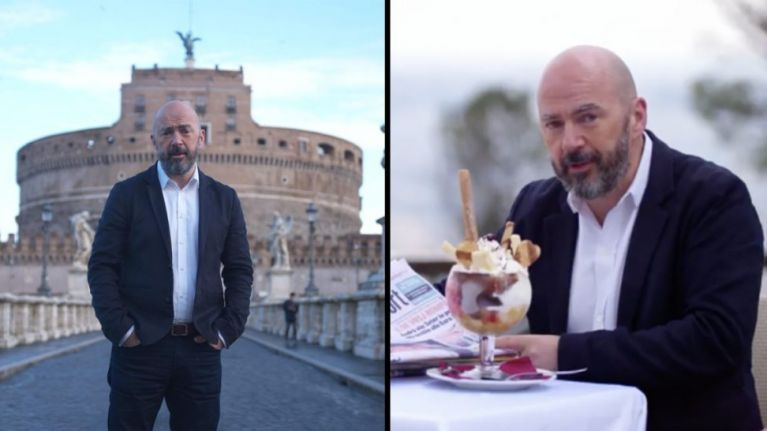 These new clips from 'Golazzo: The Football Italia Story' are peak 1990s football nostalgia