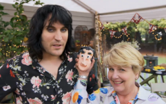 Eight hilarious moments you might've missed on last night's Celebrity GBBO