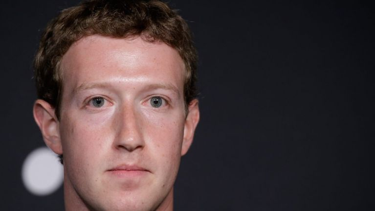 UK Facebook users 'could get £12,500 each' in data breach compensation