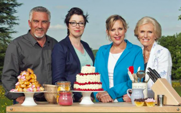 Great British Bake Off is coming to Netflix just in time for the weekend