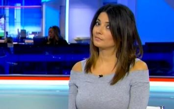 The most devastated tweets about Natalie Sawyer leaving Sky Sports without an on-air goodbye