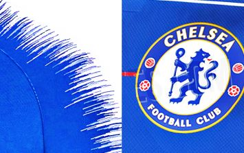 Chelsea's World Cup style kit for season 2018/19 has been leaked