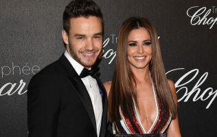 'I can't ignore this...' Cheryl addresses the woman Liam was seen with in Dubai