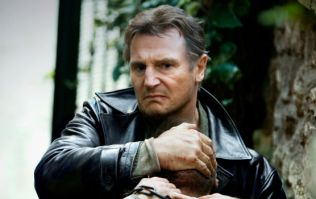 One of the most ICONIC Liam Neeson films is on the telly tonight