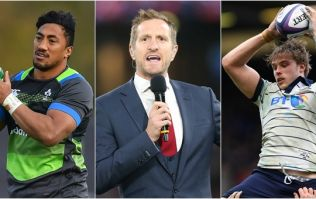 Will Greenwood gives us six players to watch in the Six Nations