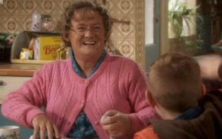 Mrs Brown's Boys viewers were not happy with this mistake last night