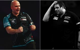 Some huge names have missed out on a place in 2018 Premier League Darts