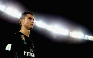 Cristiano Ronaldo reveals retirement plans
