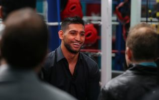 Amir Khan has a shocking announcement to make in the next 10 days