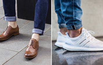 Hipsters beware! This is the gross reason you should stop wearing sockless shoes IMMEDIATELY