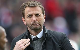 Tim Sherwood did exactly what Tim Sherwood does on Sky Sports