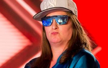 Honey G is completely unrecognisable after undergoing makeover