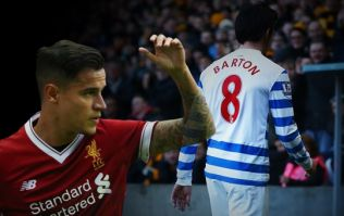 Joey Barton sparks huge debate with his take on Philippe Coutinho's Barca move