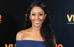 Alexandra Burke shares engagement news in heartbreaking Instagram post