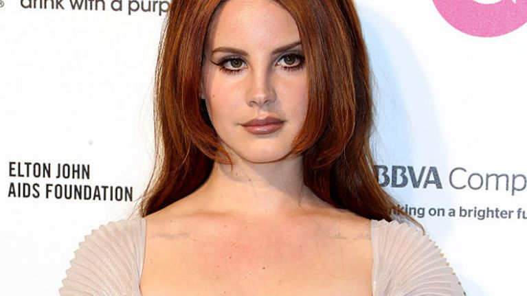 Lana Del Rey could be sued for ripping off popular Radiohead song