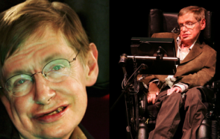 Stephen Hawking's passing came three decades after doctors offered to turn off his life support