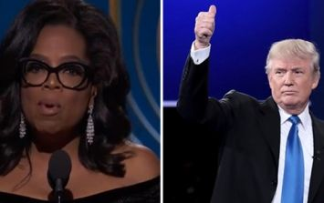 Trump might really regret this interview about Oprah Winfrey