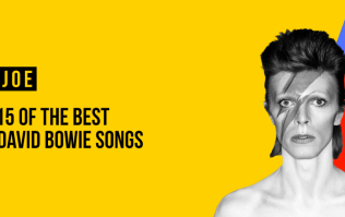 15 of the best David Bowie songs
